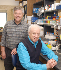The First - But Not the Last - Nobel Prize for North Texas