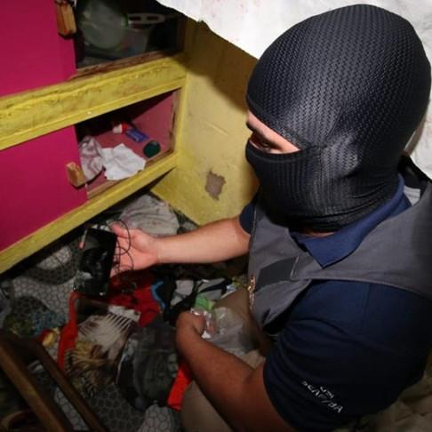 Detentos mandantes de homicídios em Irecê e Morro do Chapéu são transferidos.
