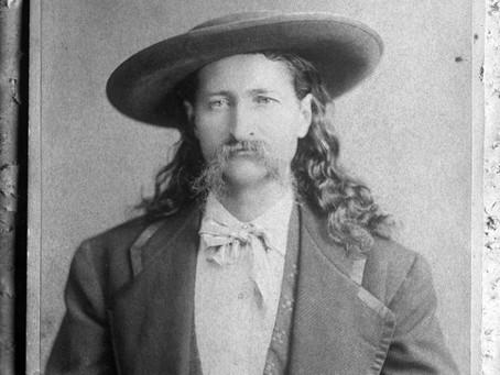 Dead in Deadwood