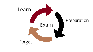 Rote learning cycle