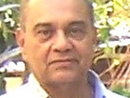 Morre no Rio o médico Carlos Alberto Morais, referência no tratamento da Aids no Brasil