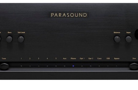 Parasound Hint 6, Everything You Need To Know