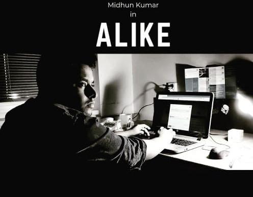 Alike short film review