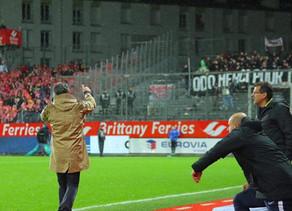 Olivier Dall'Oglio : « La plus grande satisfaction pour moi, c'est la progression du joueur »