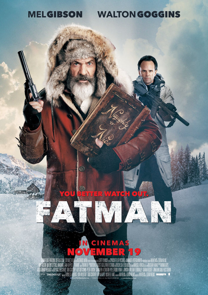 Fatman Movie Download | Tags and Chats