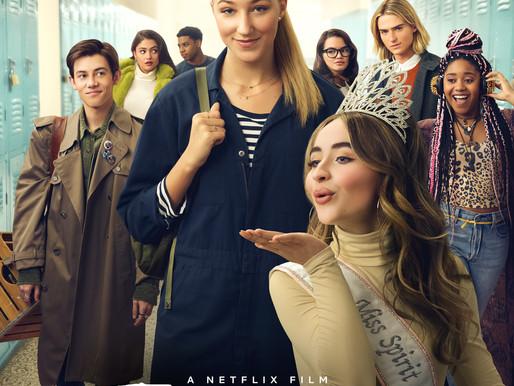 Netflix's Tall Girl Review