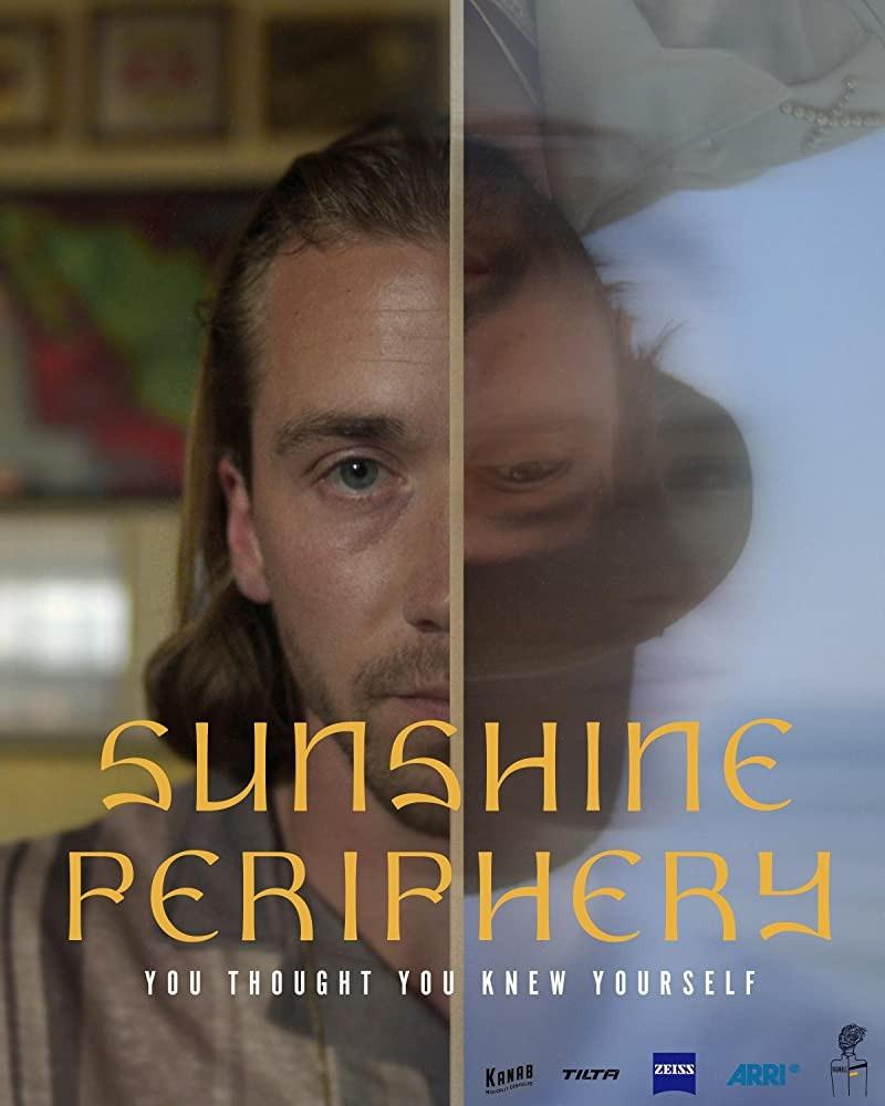 Sunshine Periphery short movie poster