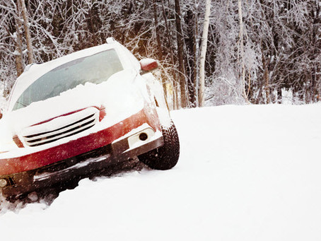 Get Ready for Winter Emergencies