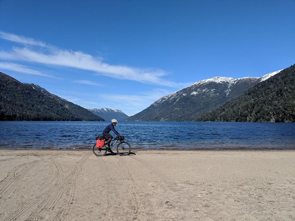 Patagonia Bike Trips - San Carlos de Bariloche - Patagonia - Argentina