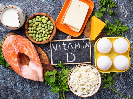 Vitamin D: All you need to know!