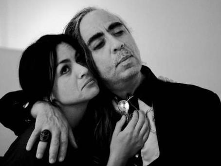 """Melina Peña:  """"APOCRYPHAL DAUGHTER OF GÓMEZ-PEñA"""""""