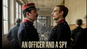 An Officer And A Spy, A Defeat Of Intention For Polanski
