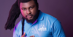 Manno Beats / ARISE Ambassador