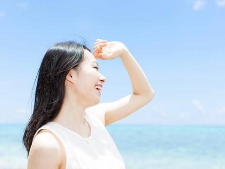 【豆知識】スーパー猛暑日っていう言葉がある?!