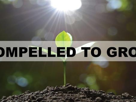 6 Keys to Spiritual Growth Prt.2
