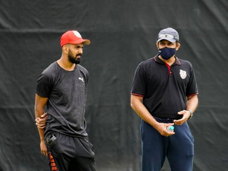Should you be surprised at KXIP's selection inconsistencies? Not quite