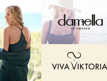 Nattplagg gör en liten comeback hos Viva Viktoria