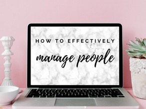 How to effectively manage people | Step 31 of 67 steps by Tai Lopez