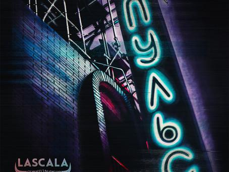 """Премьера нового сингла LASCALA """"Пульс"""""""