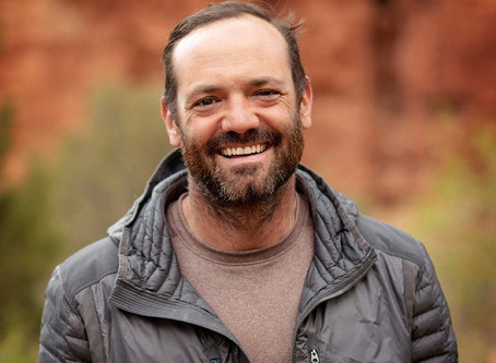 Stories from the Field: Demystifying Wilderness Therapy. Chris Luchesi