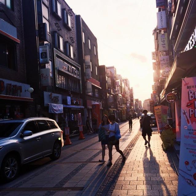 Liburan ke Korea Selatan (c) SwakelolaSayang BuLiBi Bukan Liburan Biasa