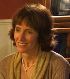 Professor Aviva Ben-Ur.