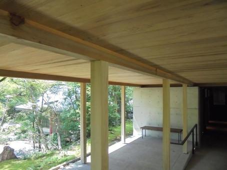 竹林寺納骨堂を訪れて。