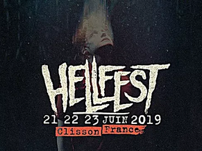 LIVE REPORT KNOTFEST + HELLFEST 2019
