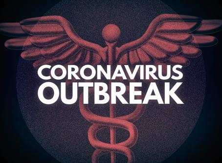 Le coronavirus: A l'aube d'une pandémie respiratoire.
