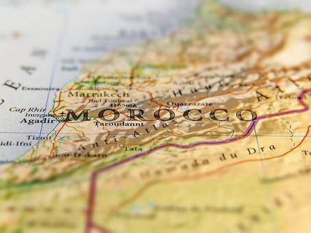 Maroc confinement prolongé