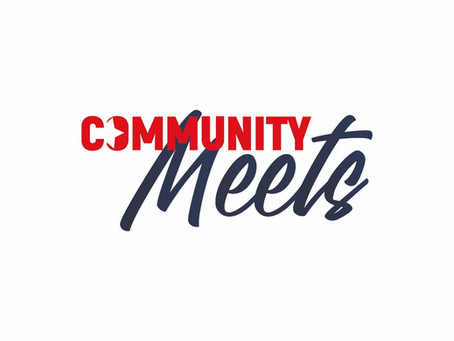 Community Meets