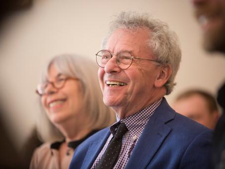 Eminent historian Isaac Kramnick dies at 81