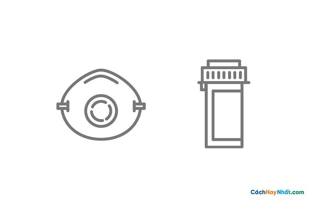 Free File Virus Corona COVID-19 icons Vector PDF PNG 10