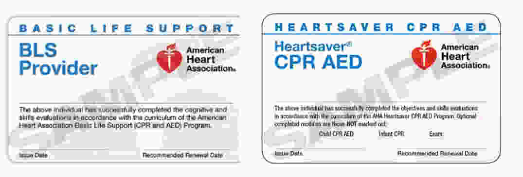 Bls Or Cpr Aed Whats The Difference Cpr Classes Edinburg Tx