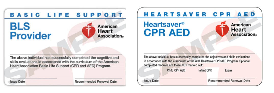 Bls Or Cpr Aed Whats The Difference