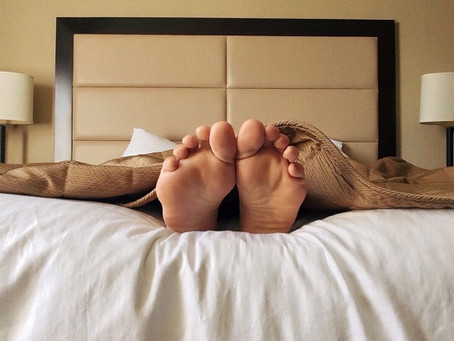 Sleep Well With Back or Neck Pain