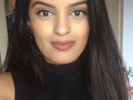 SPOTLIGHT ON: Perlina Patel