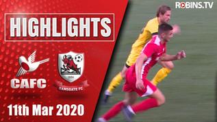 Highlights - Ramsgate