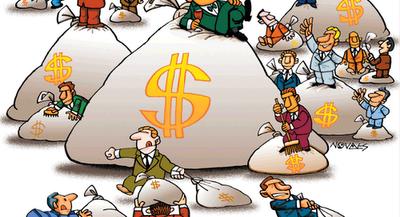 Dívida pública externa e interna: Alguns números e outros fatos