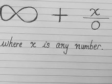 Love Defined Mathematically!