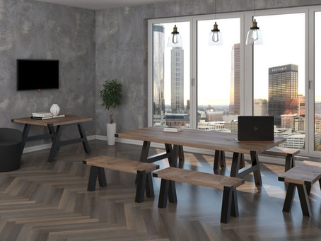 THE FOUR F'S OF CHOOSING THE RIGHT CONFERENCE ROOM TABLE