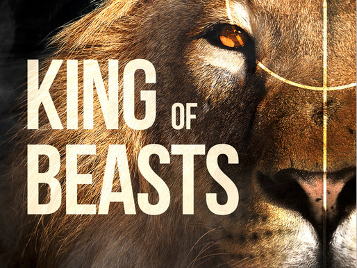 King of Beasts documentary film review