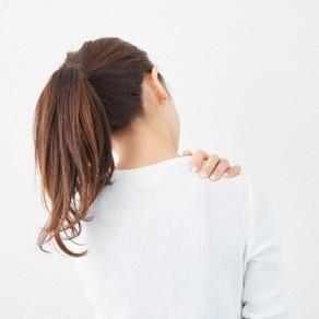 日本人に多い肩こり、肩こりの原因は、、、| 岡山市北区 ついてる整骨院