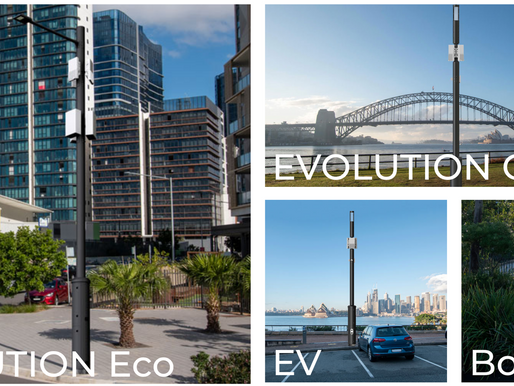 New webinar dates available - Smart Pole Systems brings IoT and 5G macro cellular locations together