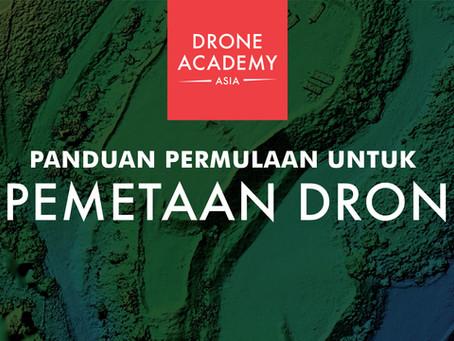 Panduan Permulaan untuk Pemetaan Dron