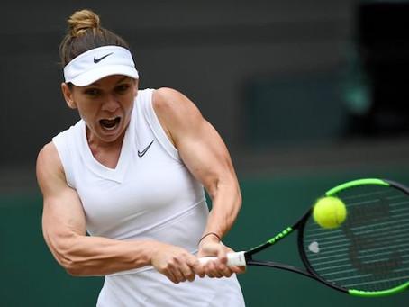 Wimbledon | Συμπληρώθηκαν οι θέσεις των ημιτελικών