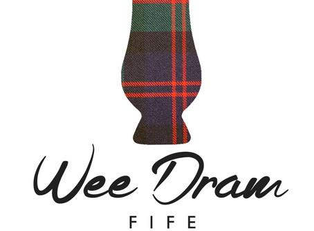 Ein kleines Interview für Wee Dram Fife