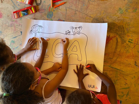 30 anos do ECA: como lidamos com nossas crianças é a forma que lidamos com nosso futuro