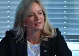 Nueva distinción para la Dra. Karen Hallberg