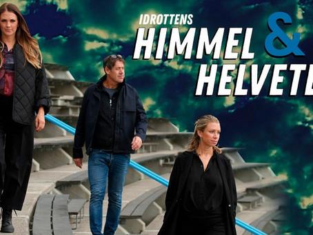 Programserie granskar idrottens himmel och helvete